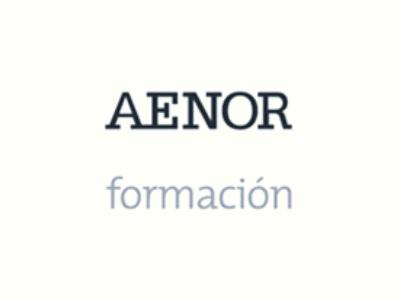 aenor-formacion