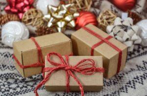 xmas regalos
