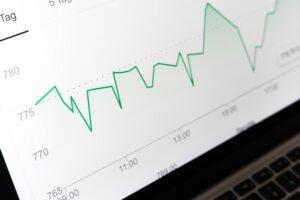 gráficas y analíticas
